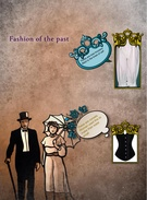 Fashion of the past facts's thumbnail