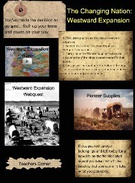 The Changing Nation:Westward Expansion's thumbnail
