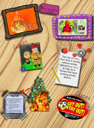Claire's Fire Safety Glog's thumbnail