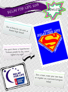Relay for life flyer's thumbnail