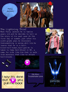 Percy Jackson  and the Olympians the Lightning Thief's thumbnail