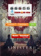 Sinister 2 Download full Movie Online Watch in HD Quality's thumbnail