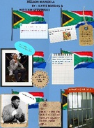 KATIE BORDAS'S & WILLIAM STEVENS'S GLOG OF NELSON MANDELA !!'s thumbnail