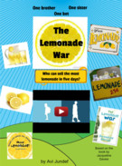 The Lemonade War's thumbnail