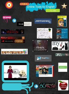 'Online Tools for English Teachers, Part 1' thumbnail