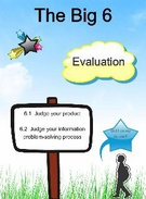 The Big 6:  Evaluation's thumbnail