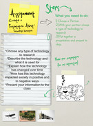 Technology Innovation Assignment's thumbnail