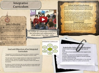 Instructional Integration