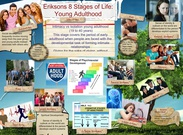 Ericksons 8 Stages of Life Young Adulthood's thumbnail
