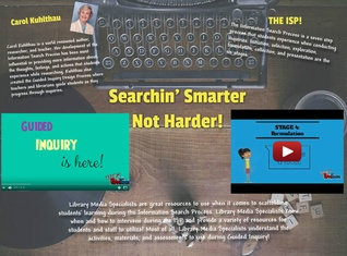 Searchin' Smarter, Not Harder!