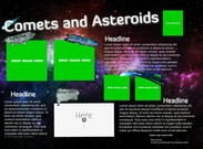 Comets and Asteroids - template(work)'s thumbnail