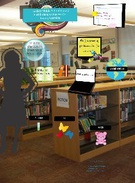 Hackett Middle School Library's thumbnail
