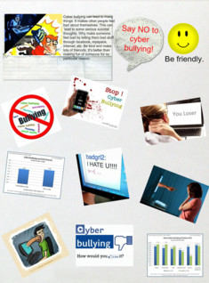 bullying project
