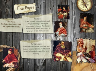 The Renaissance Popes