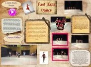 Fast Jazz Dance's thumbnail