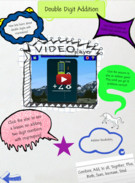 Double Digit Addition Page 2's thumbnail