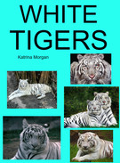 white tigers cover page's thumbnail