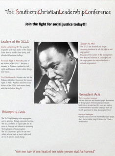 sclc poster