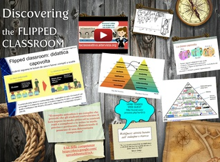 Discovering the Flipped Classroom