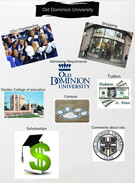 Old Dominion University's thumbnail