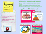 TOOL - Creating the Ideal Digital Learning Community's thumbnail