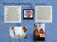 clinical psychologist's thumbnail