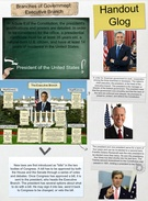 Branches of Government: Executive Branch's thumbnail