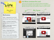 GAFE (Google Apps for Education)' thumbnail