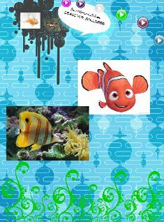 Ecosystem glogs (coral reefs)
