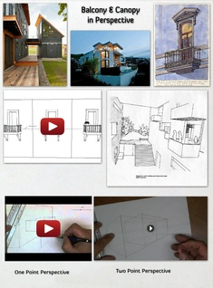 'Canopies & Balconies in Perspective' thumbnail