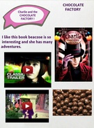 CHARLIE and the CHOCOLATE factory's thumbnail