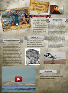 Mary Anning 's thumbnail