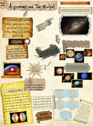 Astronomy and the Earth' thumbnail