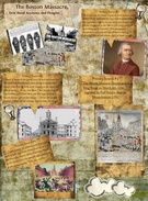 The Boston Massacre First Hand Accounts and Pictures's thumbnail