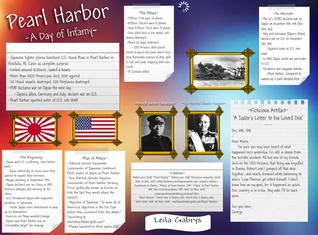 Pearl Harbor -A Day of Infamy-