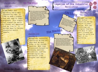 Legacies of the Industrial Revolution