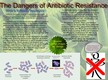 Dangers of Antibiotic Resistance thumbnail