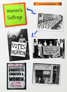 Women's Suffrage's thumbnail