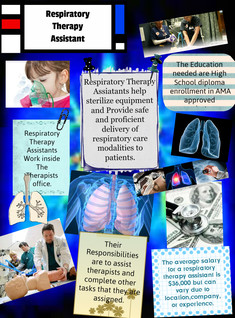 Respiratory Therapy Assistant