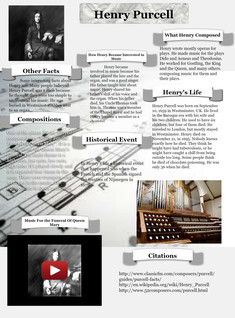 Composer Research Project