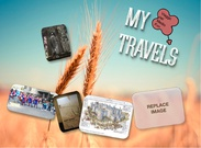 My travels's thumbnail