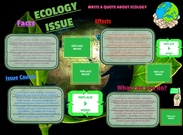 [2015] Linda Nord: Ecology issue's thumbnail