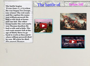 The battle of bunker hill's thumbnail