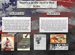 America in the 1920´s: Red Scare thumbnail