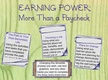 Earning Power: More Than a Paycheck thumbnail