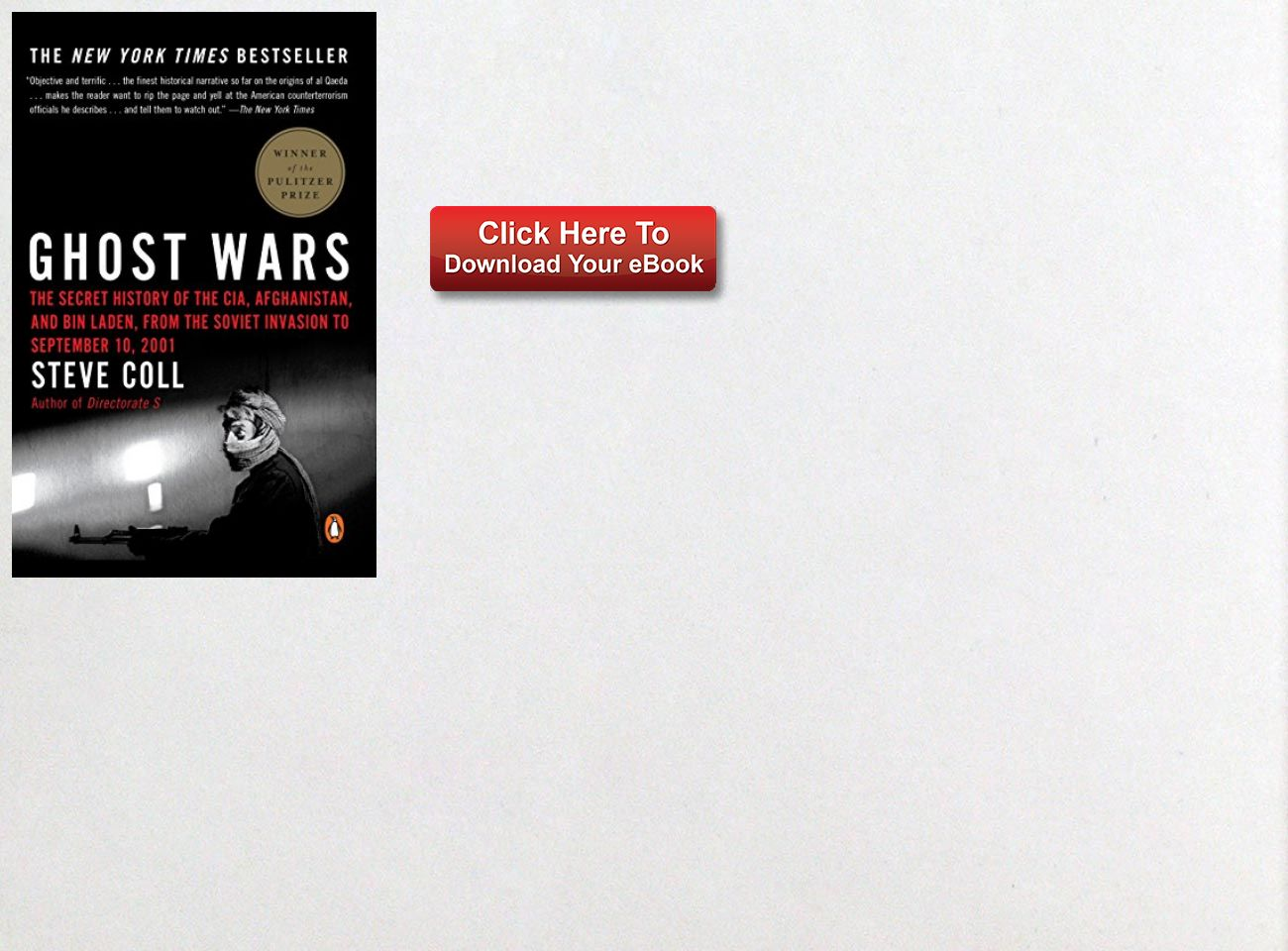 Ghost Wars Ebook