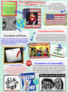 The 5 First Amendment Freedoms's thumbnail