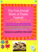 Week of Peace's thumbnail