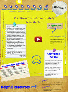 BrownK_Internet Safety