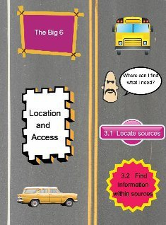 The Big 6:  Location and Access